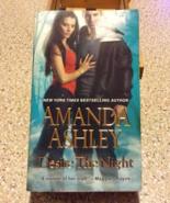Amanda Ashley Desire the Night - $5.00