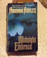 Amanda Ashley Midnight Embrace - $5.00
