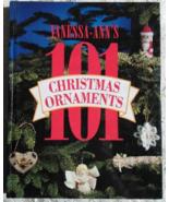 Vanessa-Ann's 101 Christmas Ornaments, Holiday ... - $5.00