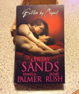 Lynsay Sands Bitten by Cupid (Argeneau #12.5) - $5.00