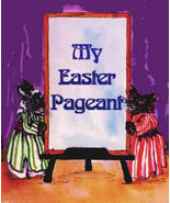 Easter Pagent Personalized Childrens Book Puts ... - $13.95