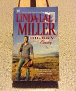 Set of 6 Linda Lael Miller Big Sky Parable, Mon... - $30.00