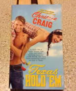 Texas Hold 'Em (Hotter In Texas #3) by Christie... - $5.00