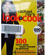 RACHAEL RAY'S LOOK+COOK  - $17.00