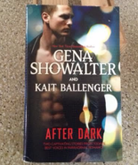 After Dark by Gena Showalter - $5.00