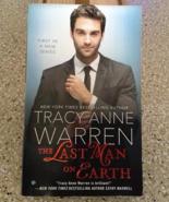 The Last Man on Earth by Tracy Anne Warren - $5.00