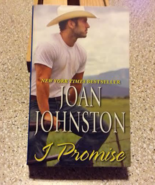 I Promise by Joan Johnston - $5.00