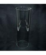 Tube Cylinder 6 X 18 Light Lamp Shade Wall Scon... - $99.95