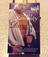 Deception by Kris Kennedy - $5.00
