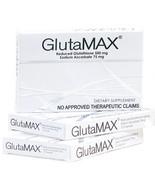 3 Boxes of GlutaMAX Reduced Glutathione & Sodiu... - $89.05