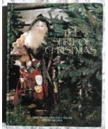 The Spirit of Christmas, Leisure Arts Creative ... - $5.00
