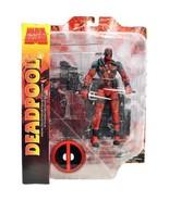 BRAND NEW Marvel Diamond Select Deadpool Merc w... - $48.95