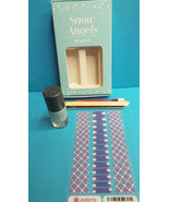 Jamberry Snow Angels Gift Set Excliusive Junior... - $29.69