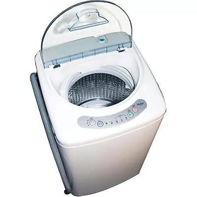 Washing Machine Apartment Size Dorm Small Compact 1.0 Cubic Foot ...