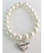 Wedding Gift Bridal Party Jewelry Flower Girl B... - $11.43