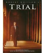 The Trial DVD Matthew Modine Bob Gunton Robert ... - $9.99