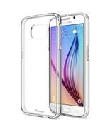 Trianium Clear Cushion Samsung Galaxy S6 Protec... - $5.00