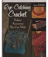 Eye-Catching Crochet Patterns Designs Women Bag... - $8.99