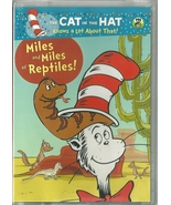 The Cat In The Hat Knows A Lot About That DVD M... - $8.99
