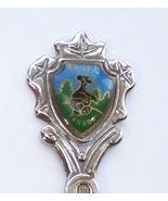Collector Souvenir Spoon Canada Alberta Banff J... - $8.98