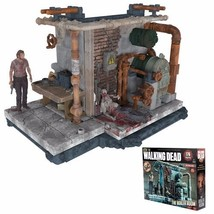 McFarlane Toys Building Sets - The Walking Dead... - $34.29