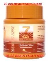 7 Days Lightening Cream With Ginger Extract  Hi... - $12.19