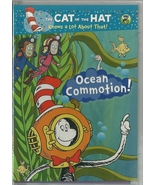 The Cat In The Hat Knows A Lot About That DVD O... - $9.99