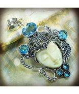 Royal Angelic Khodam Queen Brings Wisdom Luck S... - $399.00