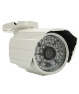 1300TVL NTSC 6mm 48-LED Infrared Nightvision IR... - $32.85