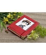 Handmade beautiful notebook designer notebook w... - $34.63