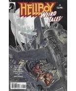 Hellboy #8 Weird Tales [Comic] by Jill Thompson... - $5.59