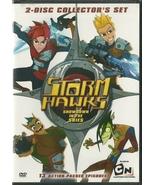 Storm Hawks Showdown In The Skies DVD 2 Discs 1... - $8.99