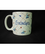 RUSS Grandpa I Love You Mug or Cup - Item No. 8289 - $4.00