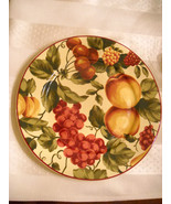 Waverly Garden Room Colorful Fruit Pattern Dess... - $19.11