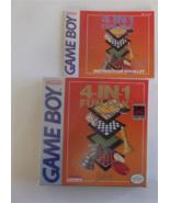 Game Boy Nintendo 4 In 1 Fun Pack Game Set , Sa... - $29.99
