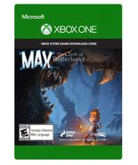 Max: The Curse of Brotherhood xbox ONE game Ful... - $3.88