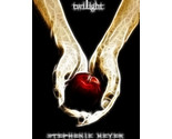 Buy Arts & Entertainment - wisp Twilight Vampire book pop art #ed to 25 with COA