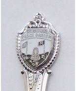 Collector Souvenir Spoon USA North Dakota Inter... - $9.99