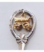Collector Souvenir Spoon USA Nevada Reno Covere... - $9.98