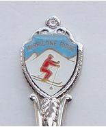 Collector Souvenir Spoon USA Washington Hurrica... - $9.99