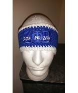 Zeta Phi Beta Handmade Headband/Ear Warmer - $25.00