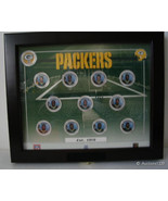 GREEN BAY PACKER NFL Football  Team Coin Colle... - $159.00