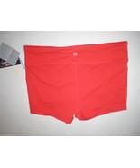 Womens Athleta NWT Chaturanga Shortie Shorts XL... - $60.00