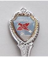 Collector Souvenir Spoon USA South Dakota Ring ... - $8.99