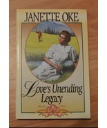 Love's Unending Legacy Vol. 5 by Janette Oke (1... - $0.99