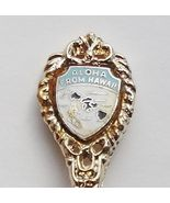 Collector Souvenir Spoon USA Hawaii Aloha from ... - $6.98