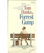 Forrest Gump VHS Tom Hanks Robin Wright Gary Si... - $1.99