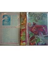 Beverly Gray SENIOR College Mystery series #4 G... - $40.00