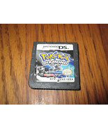 Pokemon Diamond Version (Nintendo DS, 2009) TES... - $19.78