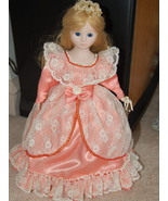 Cinderella Doll with Stand - $250.00